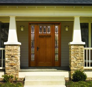 Entry Door Installation in Gainesville